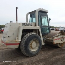 3 Bomag BW213 1995 109400270204